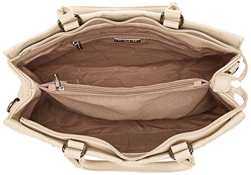 David Bag Jones 1 Beige Camel Top 1 5727 Women's Handle 5727 wTZfqwp1