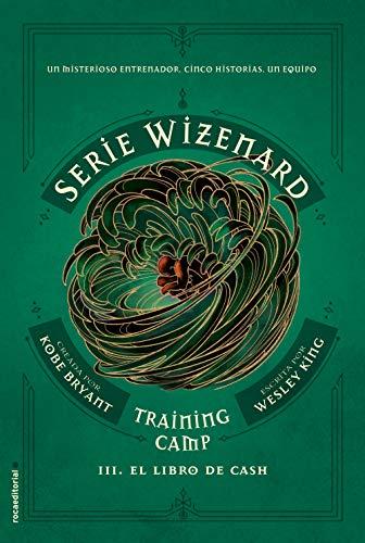 Amazon.com: Training camp. El libro de Cash: Serie Wizenard ...