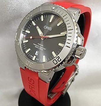 buy online 1895b 47797 Amazon | 【正規輸入品】ORIS(オリス) 腕時計 メンズ腕時計 ...