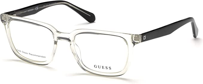 Eyeglasses Guess GU 1948 027 crystal//other