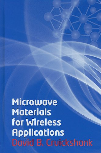 Microwave Materials for Wireless Applications ()