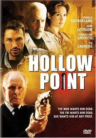 Hollowpoint (Read A Movie)