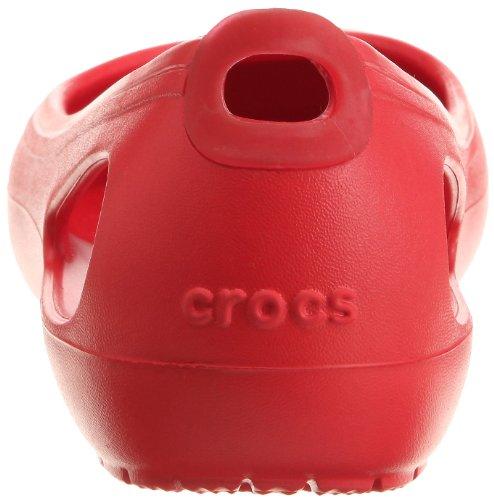 Crocs Scarlet Crocs Ballerine Scarlet Donna Ballerine Ballerine Scarlet Scarlet Donna Crocs Scarlet Crocs Donna Scarlet rwqxIArR