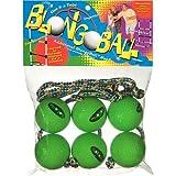 Blongo Family Fun BB-2GR BlongoBall Accessory Pack