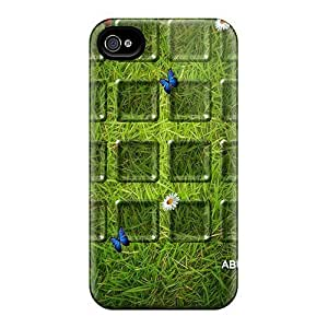Fashion Hard For SamSung Galaxy S5 Case Cover - Grass