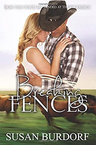 book cover of Breaking Fences