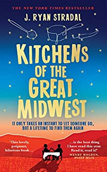 Kitchens of the Great Midwest by [Ryan Stradal, J.]