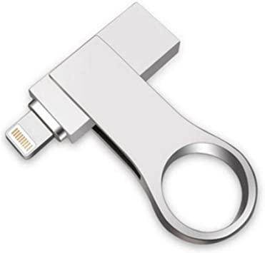 Smartphone Memoria USB Flash Drive Pen Drive Memory Stick Metal ...