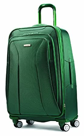 Samsonite Luggage Hyperspace XLT Spinner 25 Exp, Ivy Green, One Size