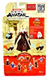 Mattel Year 2006 Nickelodeon Avatar The Last Airbender Water Series 6 Inch Tall Action Figure - AVATAR ROKU with Fire Blast,