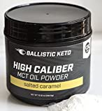 Ballistic MCT Oil Powder (Salted Caramel)