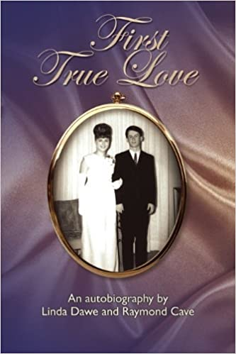 First True Love by Raymond Cave (2010-03-29)