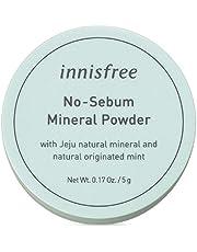 Innisfree No Sebum Mineral Powder, 5g
