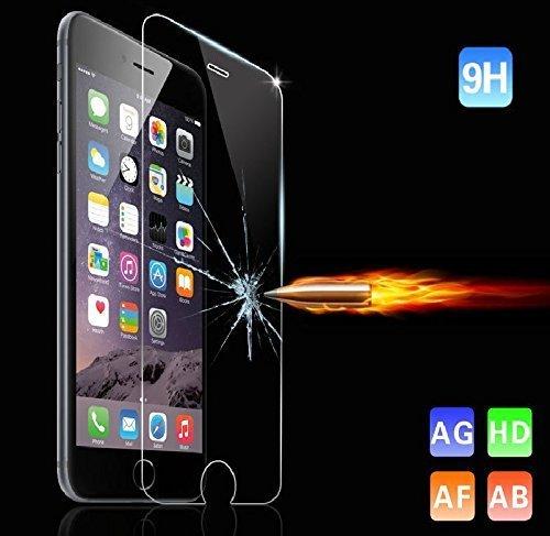 Pack iPhone Anti Glare Anti Scratch Anti Fingerprint product image