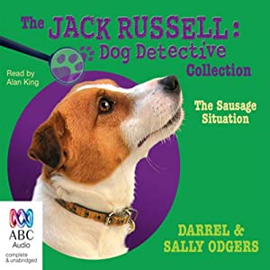 The Sausage Situation Audiobook