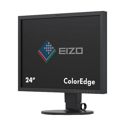 "9 opinioni per Eizo CS2420-BK LCD Monitor 24.1 """