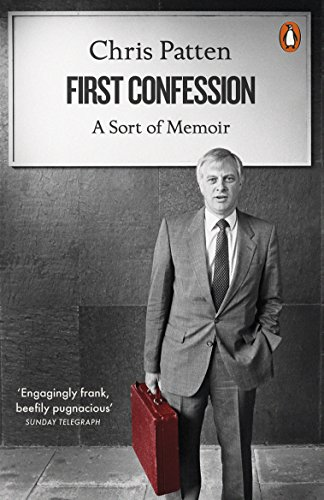 Amazon first confession a sort of memoir ebook chris patten first confession a sort of memoir by patten chris fandeluxe Images