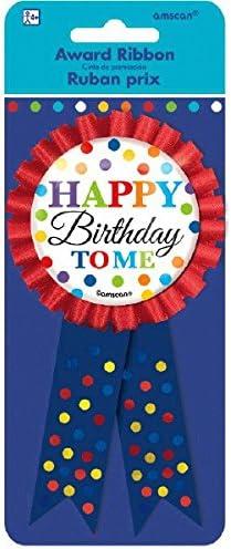 Amazon.com: Brillante Globos Fiesta de cumpleaños premio ...