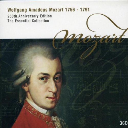 Wolfgang Amadeus Mozart 1756 -...