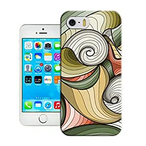 LarryToliver iphone 5/5s protective PC Hard Plastic Customizable Pattern Case Cover,Top Customizable Pattern Case from Good luck to by icecream design