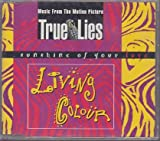 Sunshine of your love (3 versions, 1994, 'True lies', plus 'Love rears its ugly head [Soul Power Mix-Ext. Version]') by Living Colour