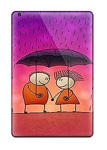 New Arrival Ipad Mini/mini 2 Case Love Cartoon Case Cover