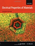 img - for Electrical Properties of Materials book / textbook / text book