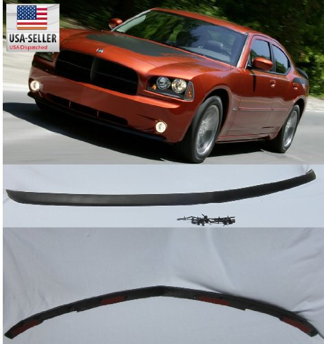 08 Dodge Charger For Sale: Dodge Charger 05-10 SRT8 R/T RT Style SXT VIP ABS Front