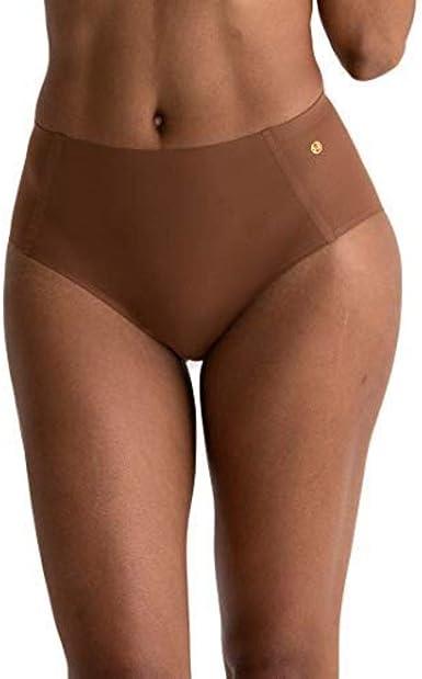 Single Pair Women/'s Mid-Rise Retro Bikini Underwear Evelyn /& Bobbie