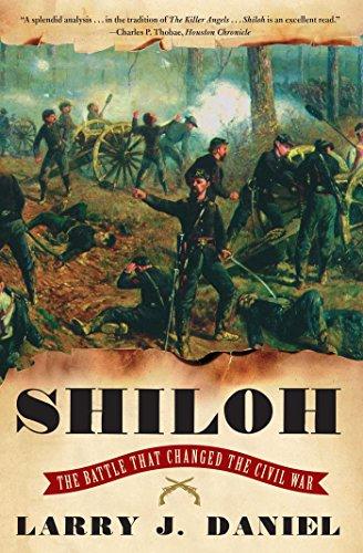 shiloh analysis