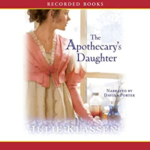 The Apothecary's Daughter Audiobook