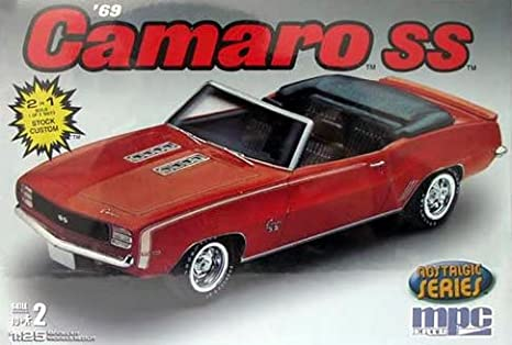 Image result for MPC also did a 69 convertible