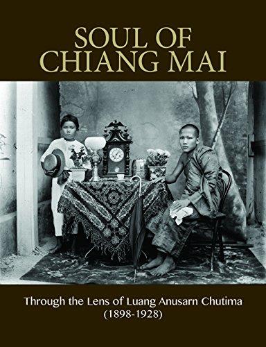 Glass Plate Photos of Chiang Mai (1897 - - Photography Glass Plate