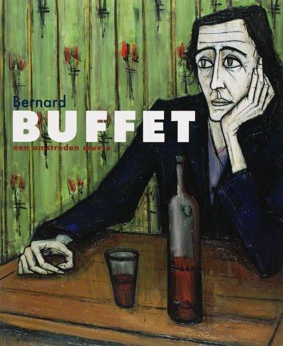 bernard buffet een omstreden oeuvre /allemand