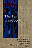 img - for The Family Handbook (Family, Religion, and Culture) book / textbook / text book