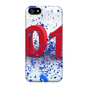 (ryFkPpm4795ERhQn)durable Protection Case Cover For Iphone 5/5s(year 2014 With Confetti)