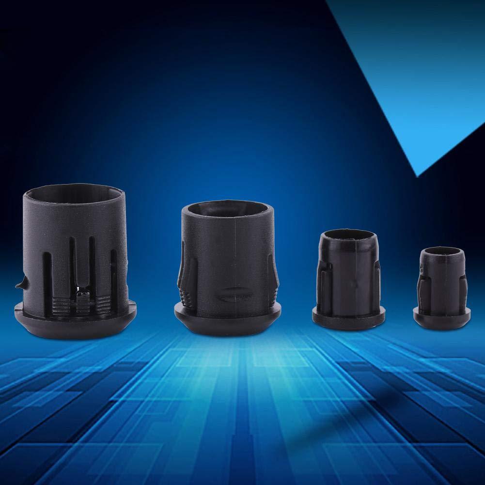 50Pcs 3mm 5mm 10mm LED Portalampada E27 Portalampada per lampada a sospensione//Lampade da parete 5mm 8mm Presa lampada vintage