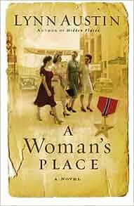 A womans place book