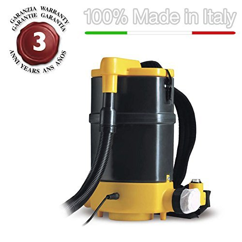 EOLO PROFESSIONAL BLOWER FOR A FAST DRYING AND THE THERMAL MOVEMENT OF THE AIR LP39 MADE IN ITALY 230 Volts (On request 110-120 Volts) by EOLO H&P (Image #9)