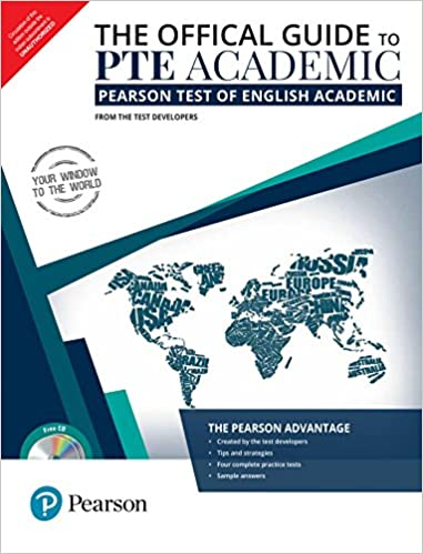 Buy The Official Guide to PTE Academic(Pearson Test of English