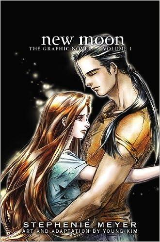 New moon (the twilight saga) ebook epub/pdf/prc/mobi/azw3 download.