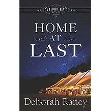 Home At Last: A Chicory Inn Novel — Book 5