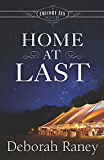 Home At Last: A Chicory Inn Novel — Book 5