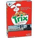 GMI TRIX REG Trix Cereal Box, 10.7 oz