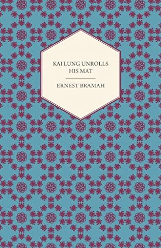book cover of Kai Lung Unrolls His Mat