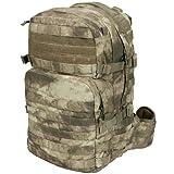 Helikon Ratel MOLLE Backpack A-TACS AU