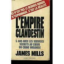 Empire clandestin -l'