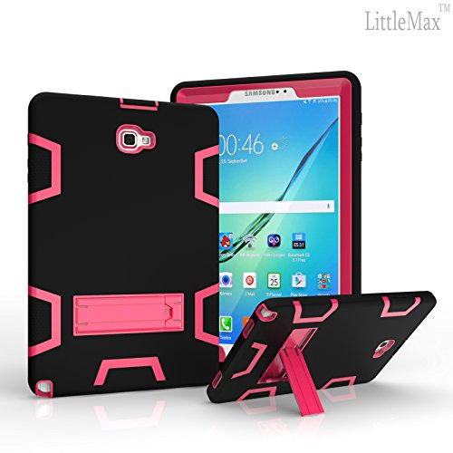 Galaxy Tab A 10.1 with S Pen Case-LittleMax(TM) [High Imp...