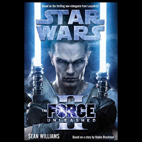 The Force Unleashed II: Star Wars Audiobook [Free Download by Trial] thumbnail