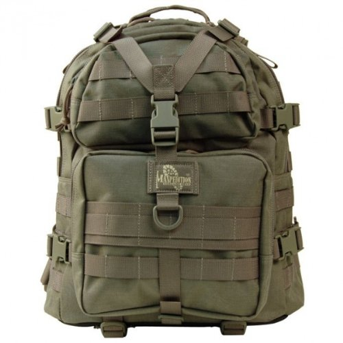 Maxpedition Condor-II Backpack (Foliage Green)